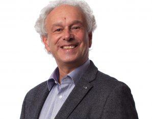 Martin Hoek